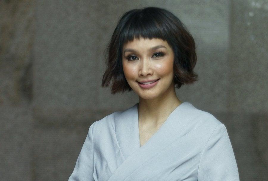 Showbiz Actress Scha Al Yahya Responds To Criticism On Her Much
