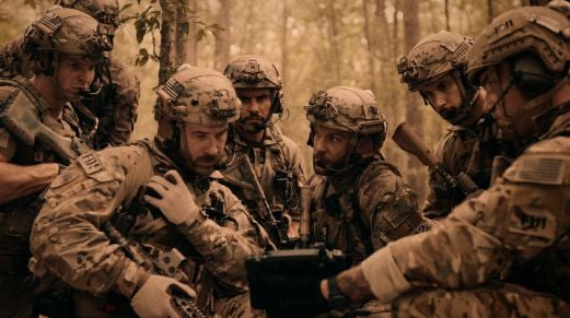 Behind the scenes: The world of SEAL Team Six | New Straits Times