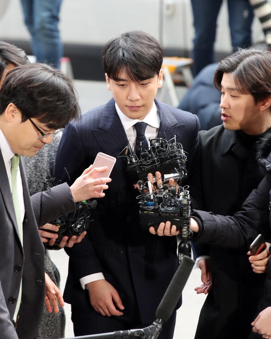 K-pop superstar Seungri's scandal causing shockwaves worldwide | New