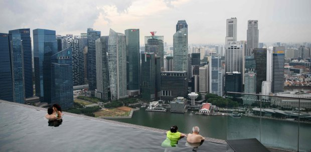 Singapore world's best country for expats: HSBC survey | New Straits