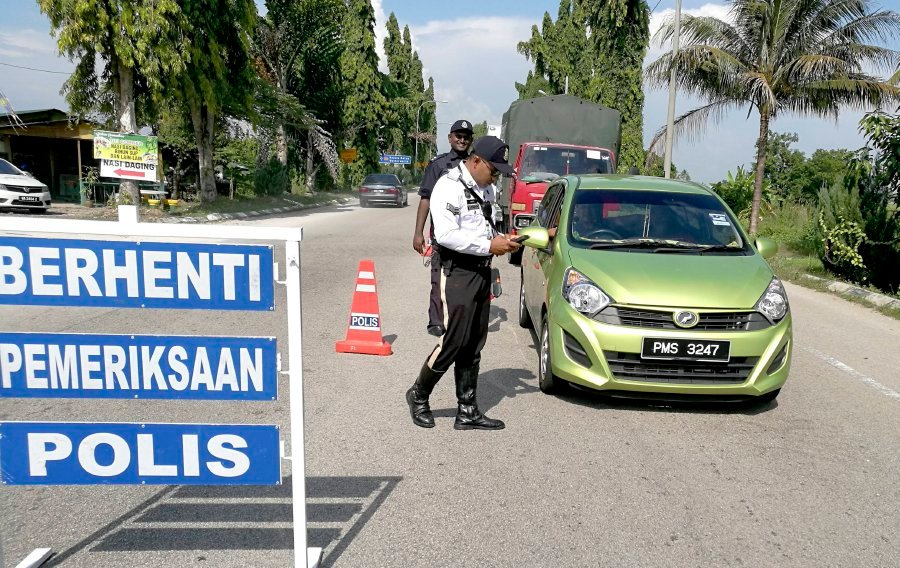 Speeding has been deemed as the most committed traffic offence during Ops Selamat 11, which began last Sunday.