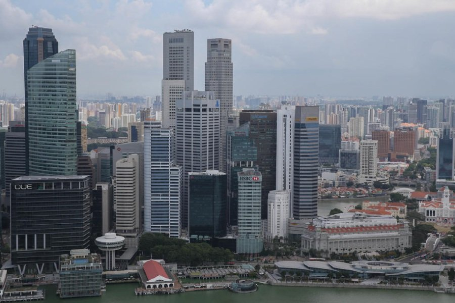 Singapore overtook Hong Kong and the United States to be the world's most competitive economy, said a yearly report from Switzerland-based think-tank IMD World Competitiveness Centre. (Pic courtesy of Today Online)