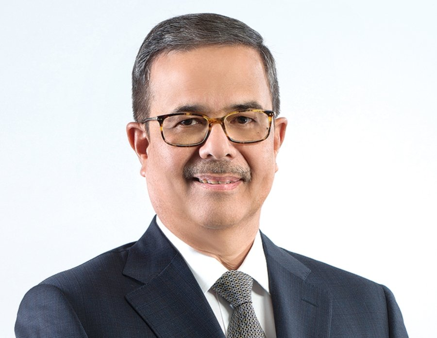 Datuk Stewart LaBrooy, Area Management executive chairman