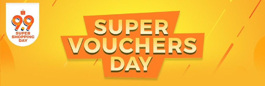 9 reasons to mark your calendar for Shopee's 9.9 Super