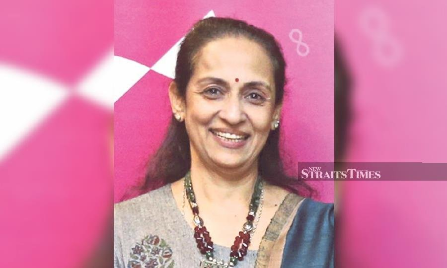 2019 Global Teacher Prize Finalist, Swaroop Rawal