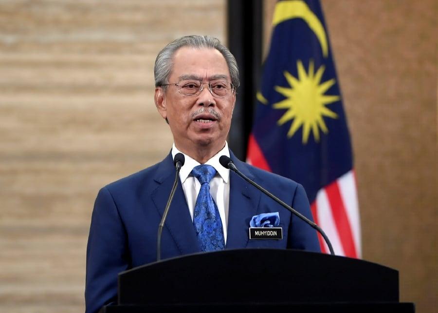 RM250 billion stimulus package announced