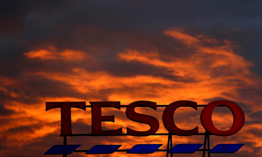Tesco considers selling Asian businesses