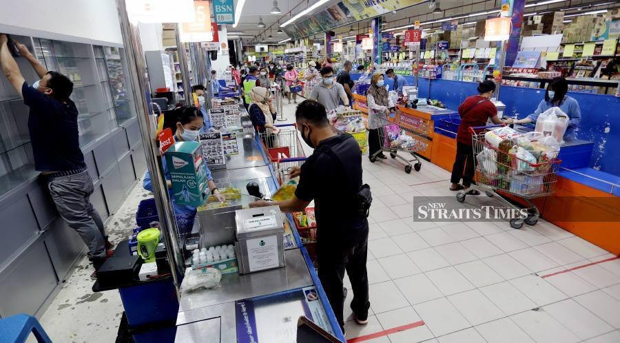 Malaysia is not alone in experiencing its deepest recession since the AFC. Singapore's official forecast for GDP growth is currently at -5 to -7 per cent, Thailand's is at -8.1 per cent and the Philippines' is at -5.5 per cent.  NSTP/ NADIM BOKHARI