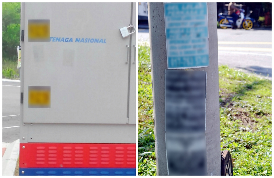 illegal-to-place-election-campaign-materials-on-electrical-installations-says-tnb