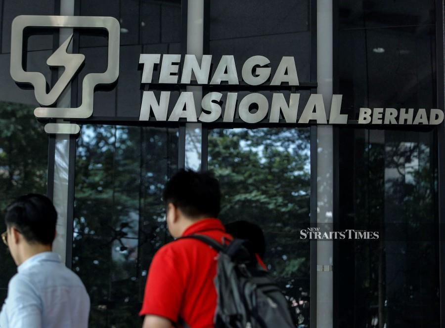 TNB focused in resolving customers' high bill grouses | New