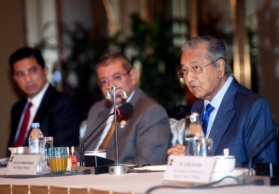 Dr M vows ahead of Asean to help Rohingya bound for Malaysia   New