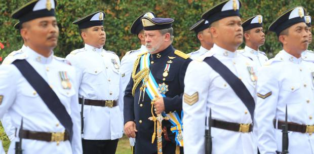 Johor Sultan to give MACC identity of agent who tried to buy 'Tan Sri' title
