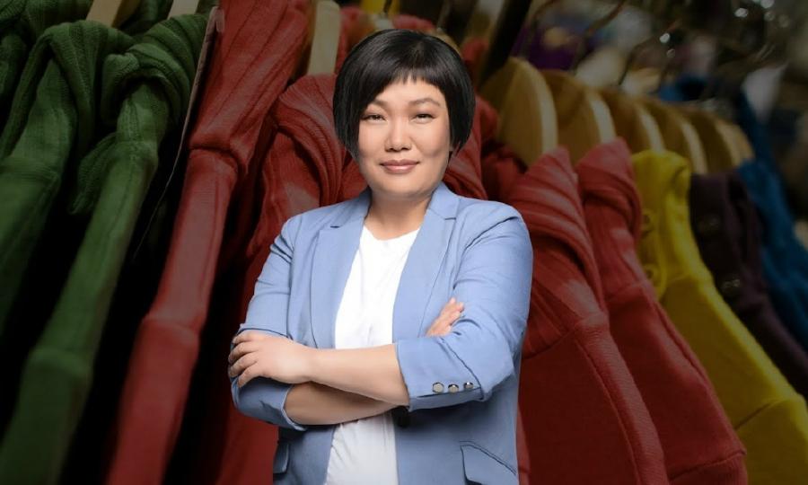 Tatiana Bakalchuk has amassed an estimated fortune of US$1.4 billion.