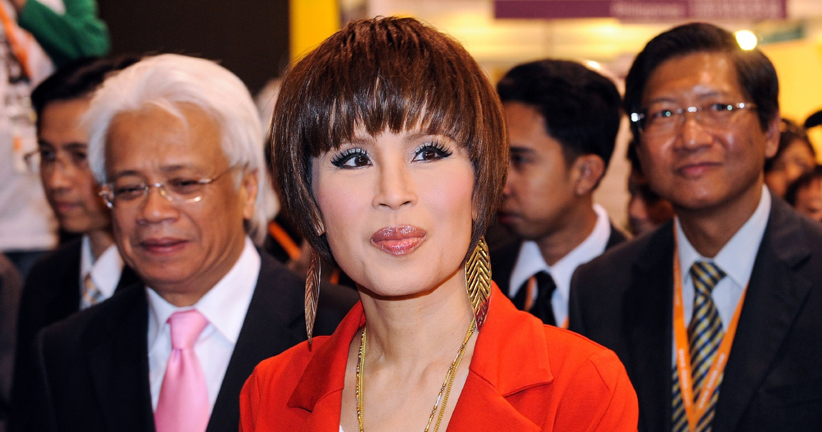Thai princess disqualified from list of candidates for PM: EC