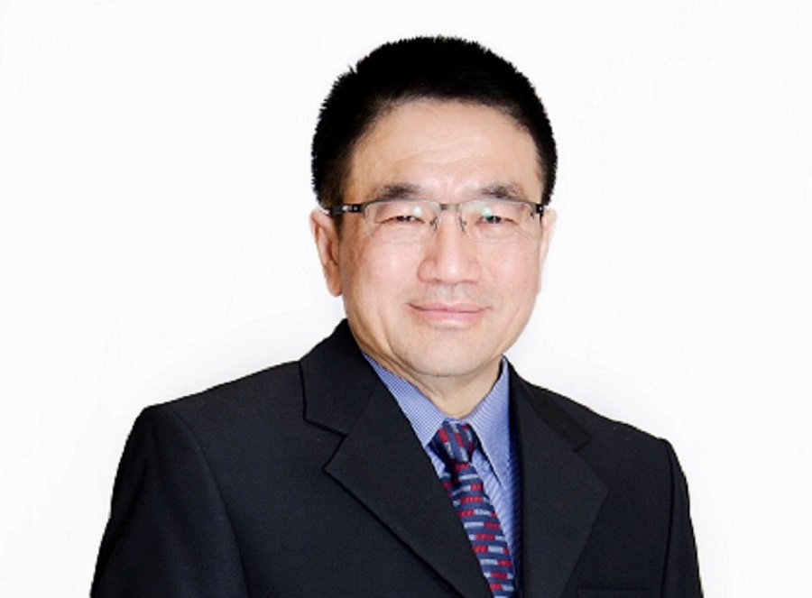 EcoFirst Consolidated Bhd group chief executive officer Datuk Tiong Kwing Hee.