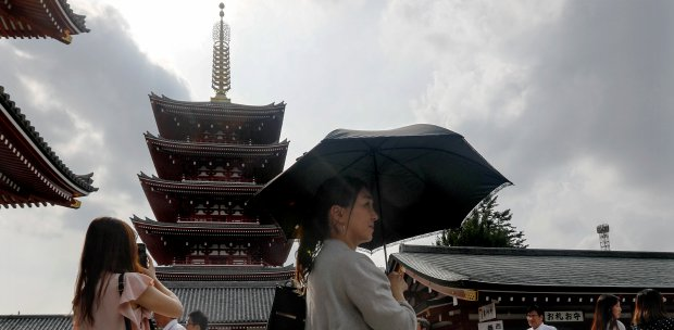 Japan says 10 med schools altered admissions, some kept out women