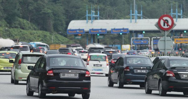 Subang MP urges buyout of toll concessionaires to make roads free
