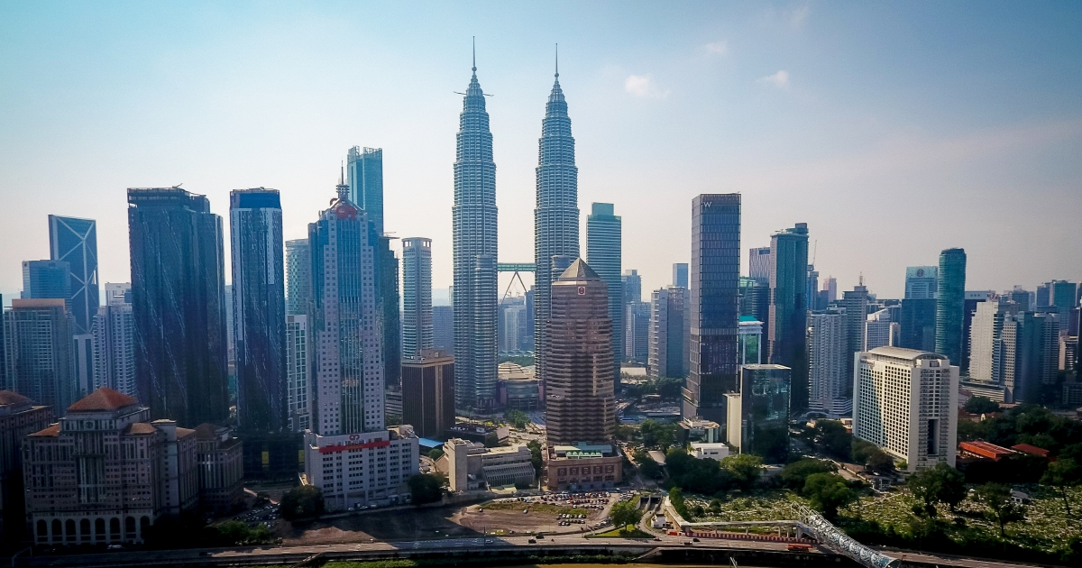 'Unity government will do Malaysia good'