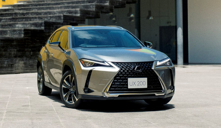 Lexus Malaysia has started taking orders for the UX 200.