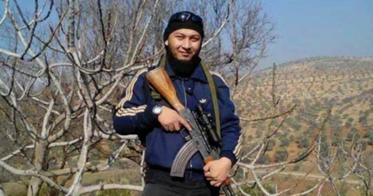 Ex-rock band drummer Akel Zainal killed in Syria after joining Islamic State