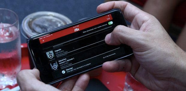 Unifi, Streamyx customers now get unlimited access to iflix