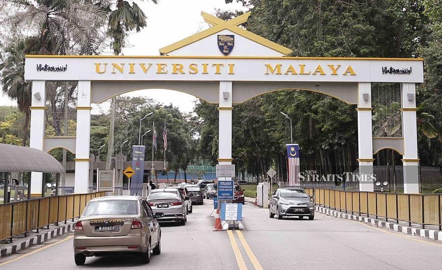 Universiti Malaya Is World S 15th Best University For Engineering