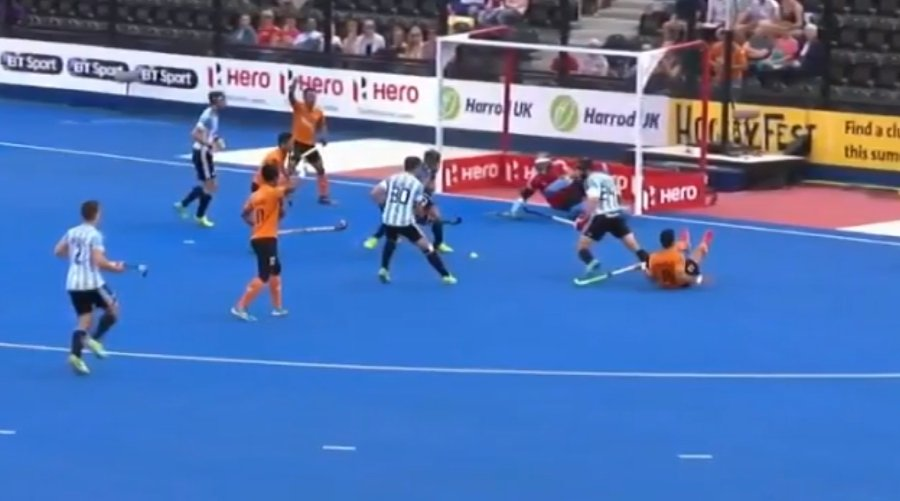 Malaysia Finish Fourth In World Hockey League