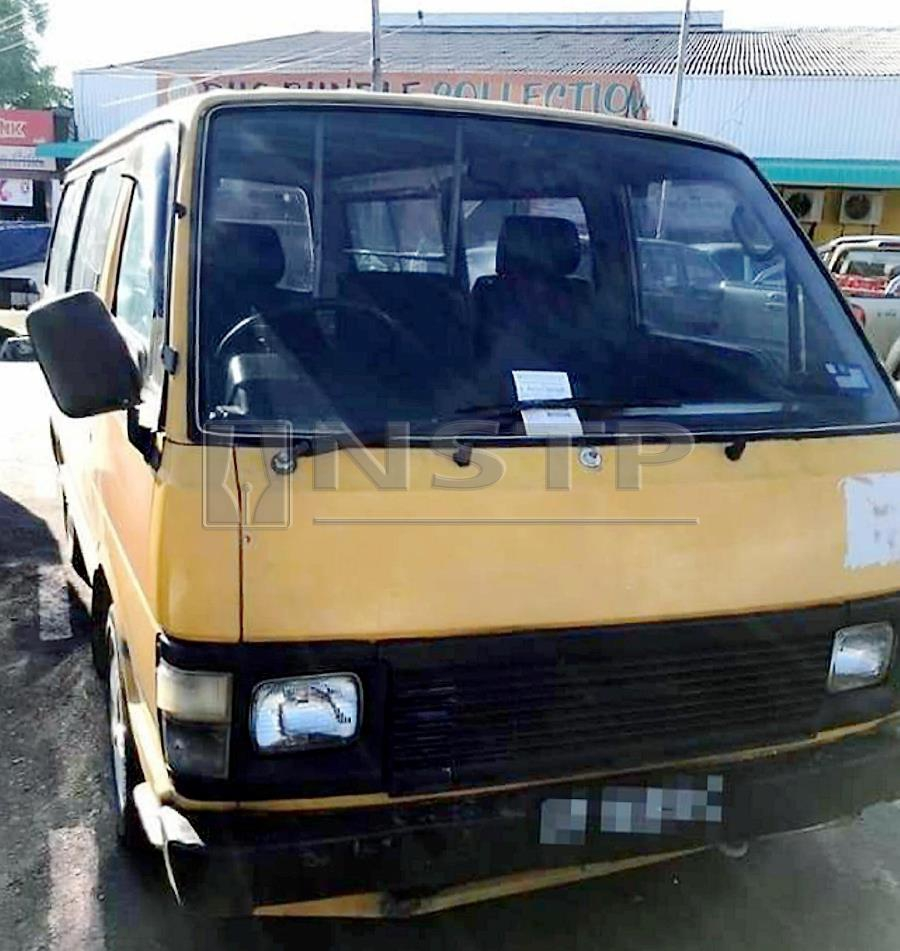 e6857072fd975e School van used to smuggle gas cylinder