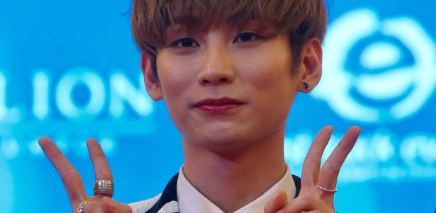 First Malaysian K Pop Idol Isaac Voo Receives Warm Welcome Home