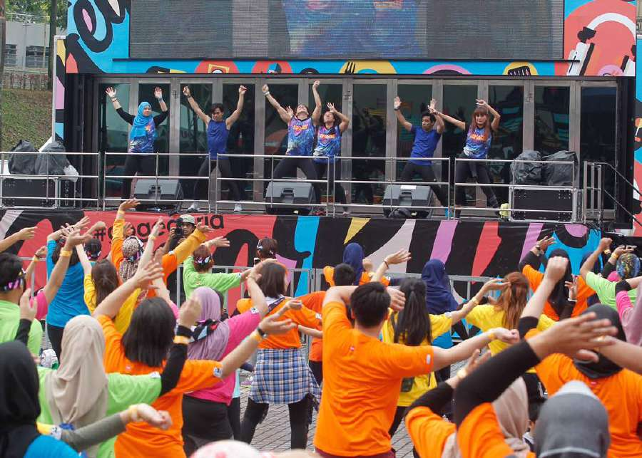 Image result for zumba nst