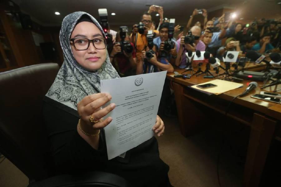 Image result for Malaysia's Registrar of Societies