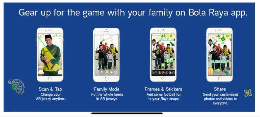 Maxis introduces World Cup match pass | New Straits Times