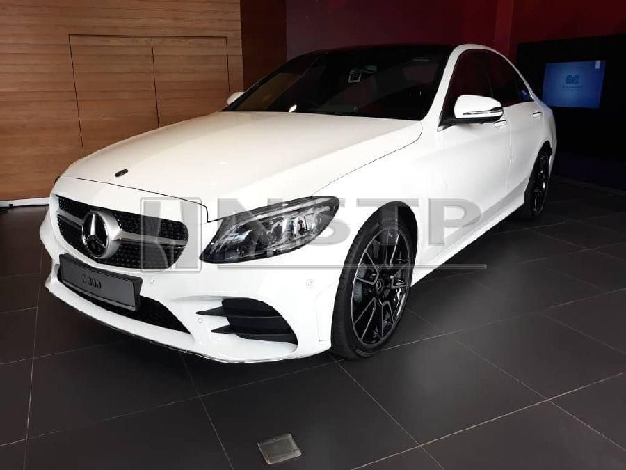 New Mercedes-Benz C-Class launched, priced from RM259,888