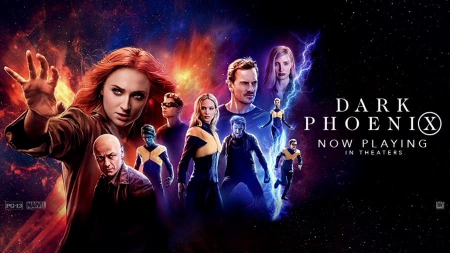Dark Phoenix' worst performing film in 'X-Men' history | New