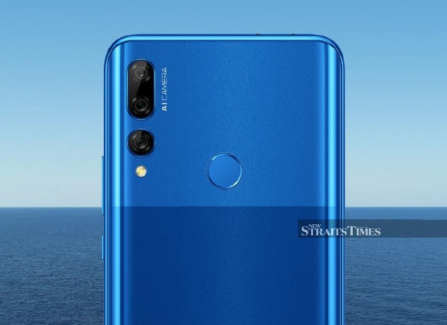 Huawei to unveil new Y series phone | New Straits Times