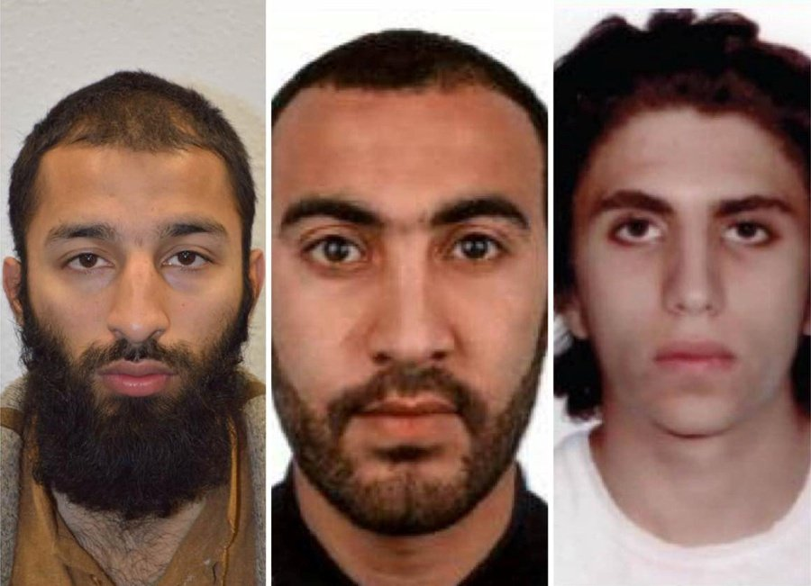 One of the Suspected London Attackers Was a Known Radical Islamist