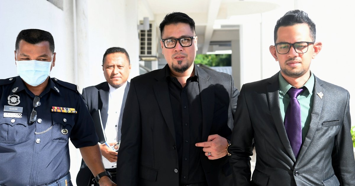 Zed Zaidi among four charged with fear mongering over Covid-19