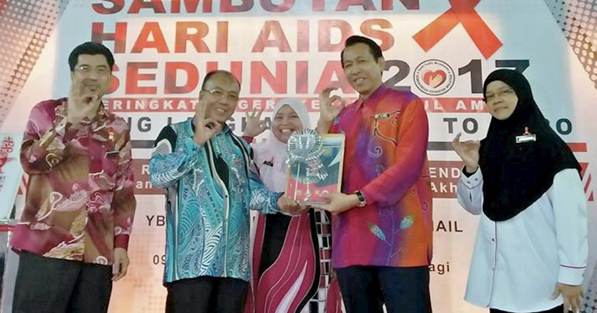 Langkawi embarks on effort to achieve 'Malaysia Zero AIDS' by 2030