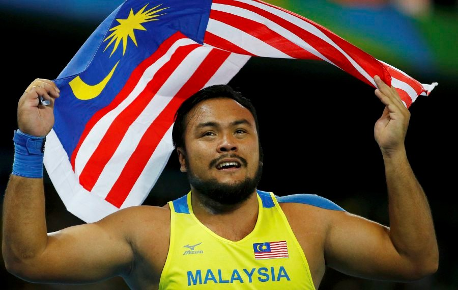 Historic: Paralympian Ziyad beats able-bodied athletes to win gold at Thai Open