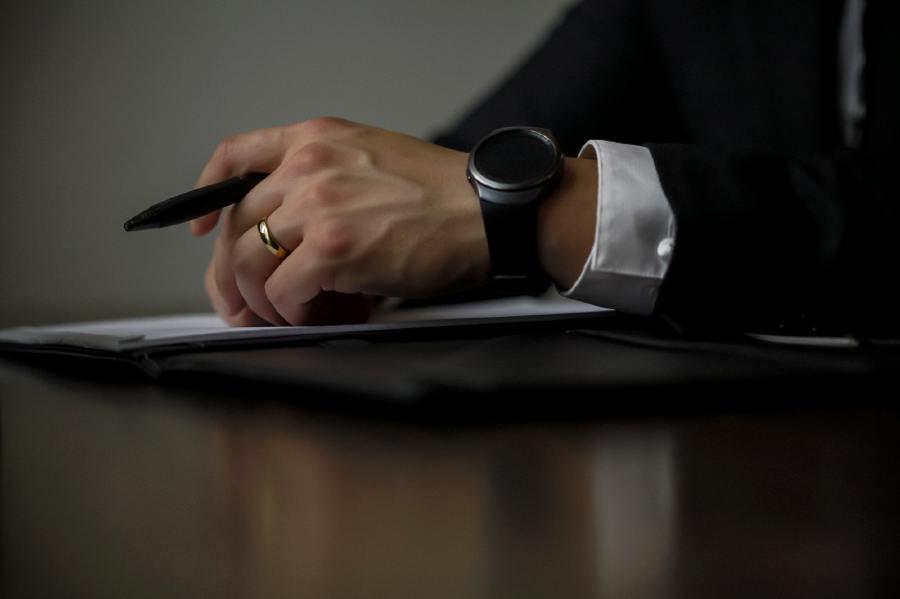 Change In Civil Servant S Sign Off Phrase