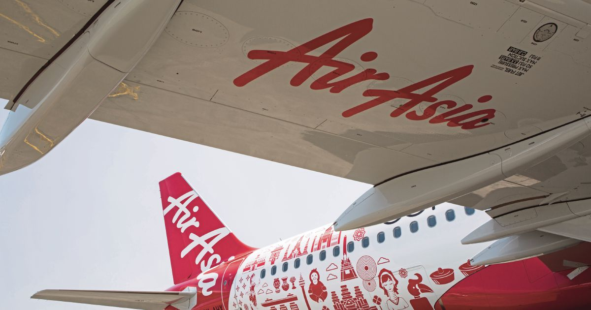 AirAsia to relocate to fully-automated Terminal 4 at Singapore Changi Airport