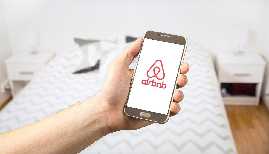 Airbnb is an online platform that allows users to book or lease out residential properties for short period stay. FILE pic