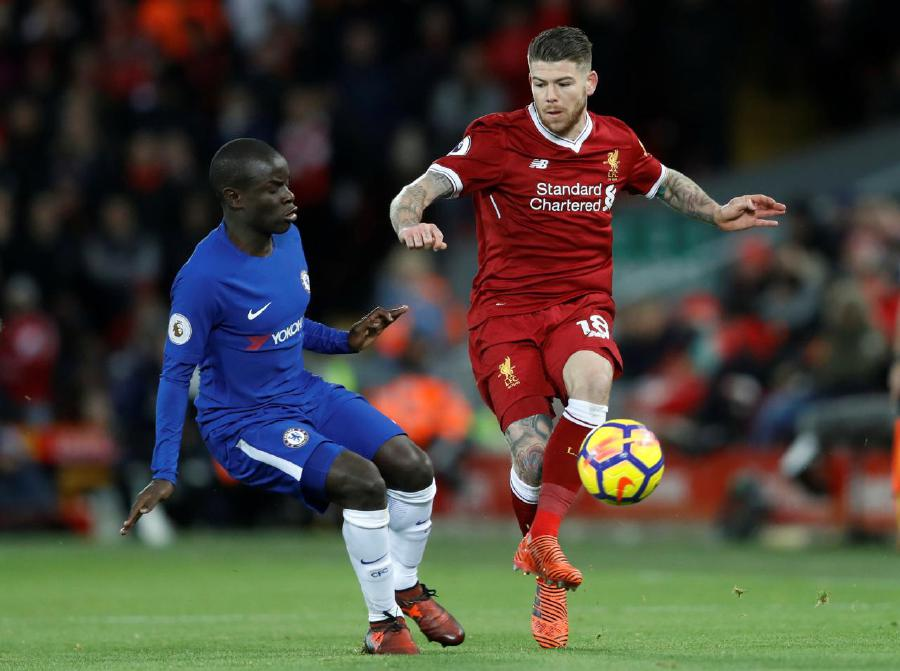 Moreno ready to battle Robertson for Liverpool spot  8adf351c33470