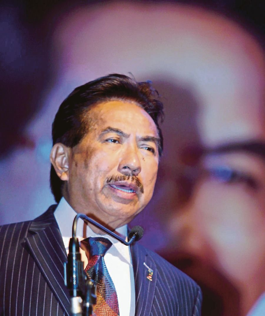 Musa: Bright Future For Sabah If We Stay On Course