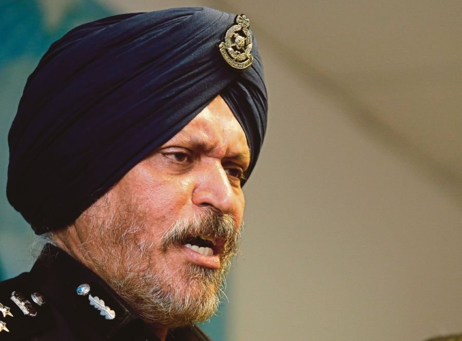 4 Things You Probably Didn T Know About Commissioner Amar Singh