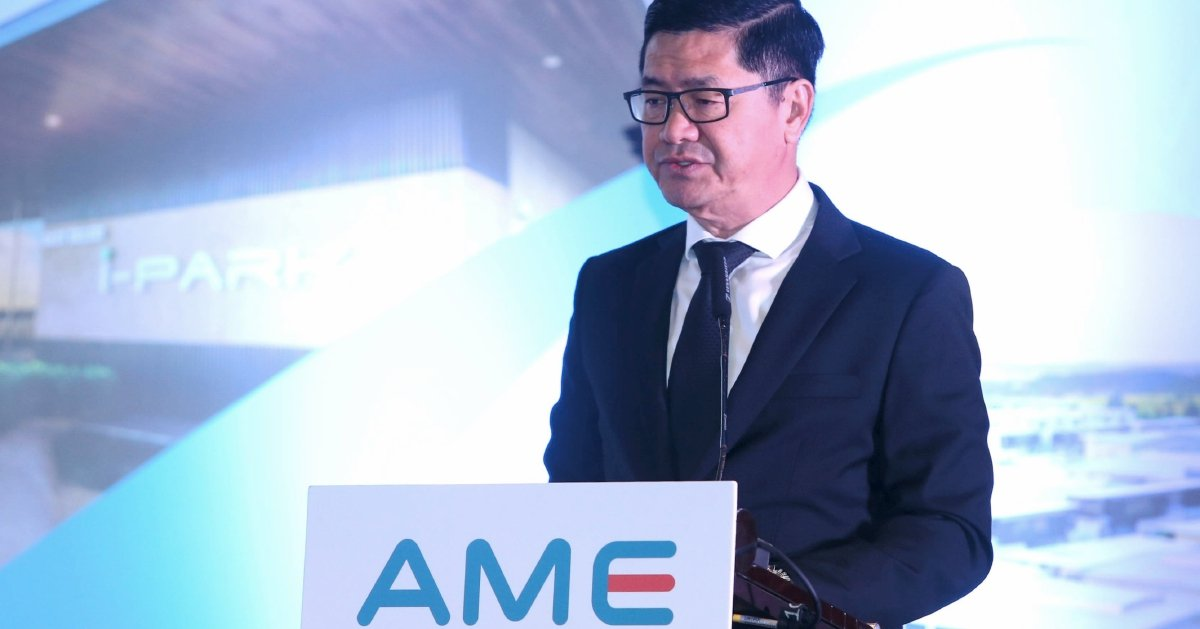 AME expects higher demand for industrial properties