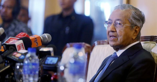 Cabinet lineup of 10 core ministries expected to be announced this week, says Dr Mahathir