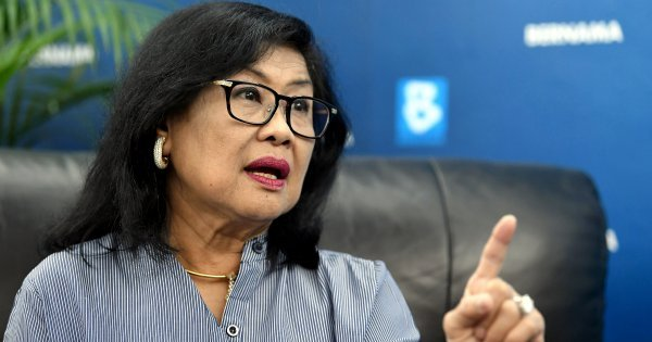 New govt needs time, the least we can do is help Dr M - Rafidah