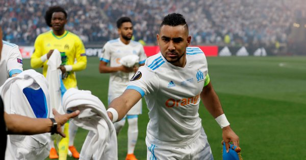 Payet starts, Correa in Atletico team for Europa League final