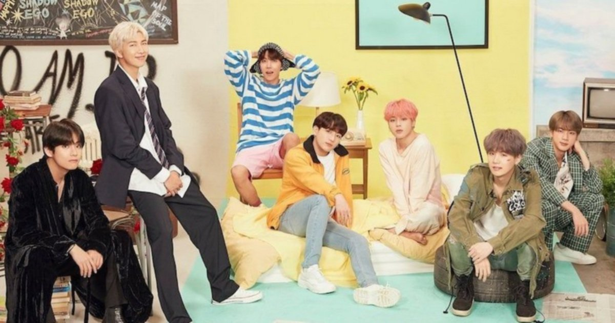 Showbiz: BTS boys reveal their true characters off stage | New
